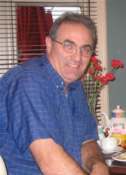 Colin Christmas 2006
