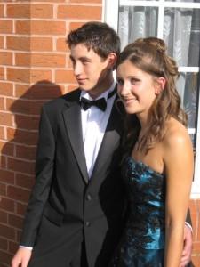 Ben and Livi