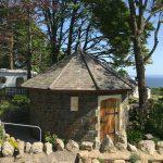 The Celtic Chapel